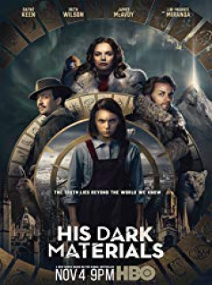 His Dark Materials : À la croisée des mondes film streaming