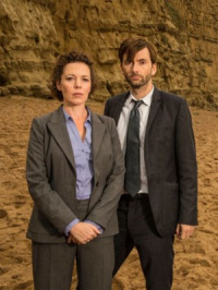 Affiche du film Broadchurch streaming