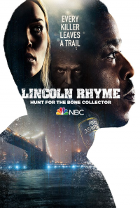 Affiche du film Lincoln Rhyme: Hunt for the Bone Collector streaming