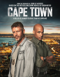Cape Town série streaming