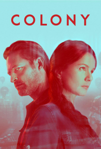 Colony série streaming