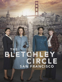 The Bletchley Circle: San Francisco série streaming