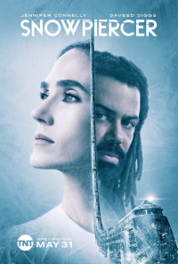 Affiche du film Snowpiercer streaming