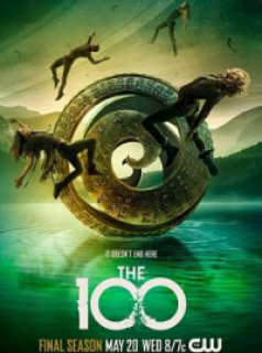 Affiche du film Les 100 streaming