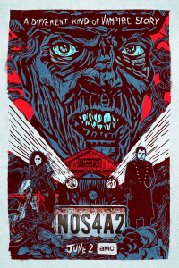 Affiche du film NOS4A2 streaming