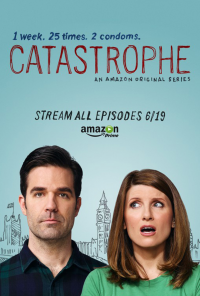 Affiche du film Catastrophe streaming