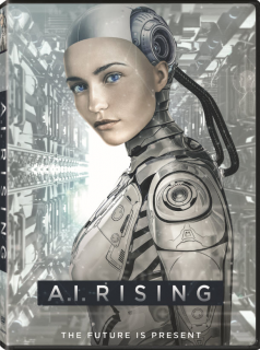 A.I. Rising film streaming