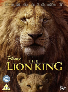 Le Roi Lion film streaming