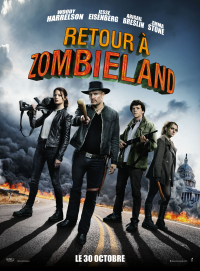Retour à Zombieland film streaming