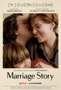 Marriage Story film streaming