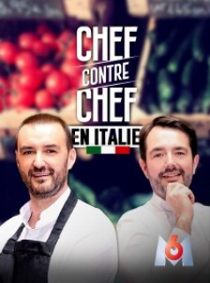 Chef contre chef en Italie film streaming