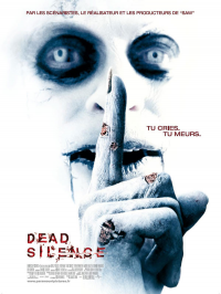 Dead Silence film streaming