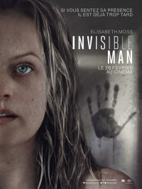 Invisible Man film streaming