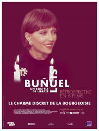 Le Charme discret de la bourgeoisie film streaming
