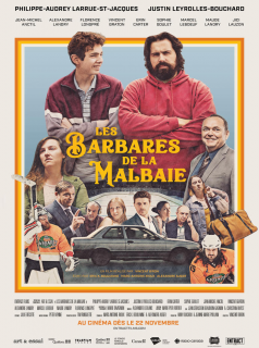 Les barbares de La Malbaie film streaming