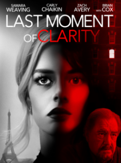 Last Moment of Clarity film streaming