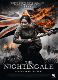 The Nightingale film streaming