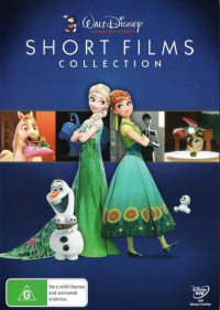 Walt Disney Animation Studios Short Films Collection (2015) série streaming